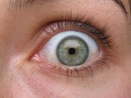 ojo de sonambula