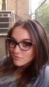 María Eva, la joven experta en fútbol